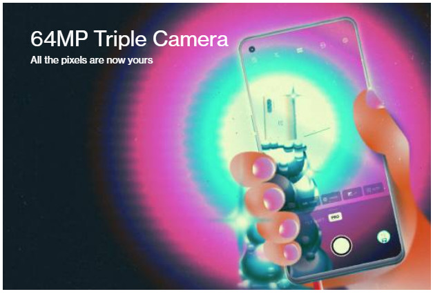 OnePlus teases OnePlus Nord CE 5G and OnePlus TV U1S features before launch